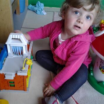 Minicrèche Zwilly-Zwolly - Kinderdagverblijf